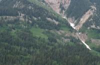 Avery Peak - Ophir Load Mining Claim