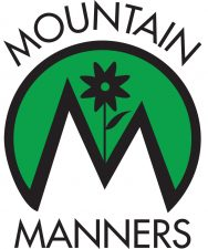 Mountain Manners logo