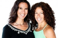 Monica Mesa & Juliette Stillman of Yoga for the Peaceful
